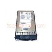 HP 146GB 15K 3.5 SAS Hard Drive 417190-003