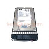 HP 146GB 15K 3.5 SAS Hard Drive 454228-001