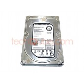 Dell 3TB 7.2K 7200 3.5 SAS Hard Drive 4CMD9