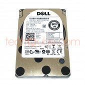 "Dell 900GB 10K 2.5"" SAS Hard Drive 4X1DR"