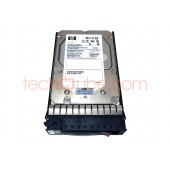 HP 450GB 15K 3.5 Dual Port SAS Hard Drive 516810-002