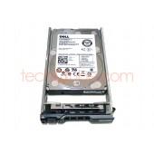 Dell 500GB 7.2K 2.5 6G SAS Hard Drive 55RMX