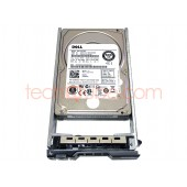 Dell 600GB 10K 2.5 6G SAS Hard Drive 5R6CX