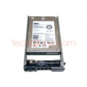 Dell 146GB 15K 2.5 6G Single Port SAS Hard Drive 61XPF