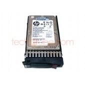 HP 300GB 15K 2.5 6G Dual Port SAS Hard Drive 627114-002