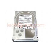 Dell 2TB 7.2K 3.5 SATA Hard Drive 6C10R