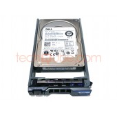 Dell 300GB 10K 2.5 6G SAS Hard Drive 740Y7