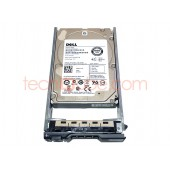 Dell 600GB 10K 2.5 6G SAS Hard Drive 7YX58