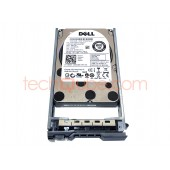 Dell 600GB 10K 2.5 6G SAS Hard Drive 96G91