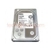 Dell 3TB 7.2K 7200 3.5 SAS Hard Drive CWJ92