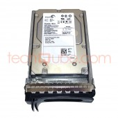 Dell 450GB 15K 3.5 3G SAS Hard Drive FM501