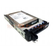 Dell 73GB 15K 2.5 SAS Hard Drive G108N