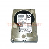 Dell 4TB 7.2K 3.5 6G SAS Enterprise Plus Hard Drive H45YX