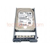 Dell 300GB 10K 2.5 6G SAS Hard Drive H523N