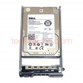 Dell 300GB 15K 2.5 6G SAS Hard Drive H8DVC