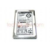 Dell 1.2TB 10K 2.5 6G SAS Hard Drive HFJ8D