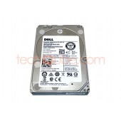 Dell 600GB 10K 2.5 6G SAS Hard Drive K1JY9