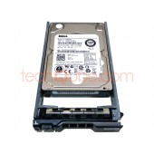 Dell 300GB 10K 2.5 6G SAS Hard Drive MTV7G