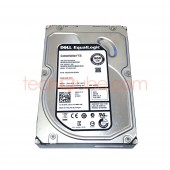 Dell EqualLogic 500GB 7.2K 3.5 Enterprise Class SATA Drive PJ0MR ST3500514NS