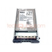 Dell 500GB 7.2K 2.5 6G SAS Hard Drive R734K