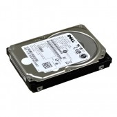 Dell 300GB 10K 2.5 6G SAS Hard Drive U706K