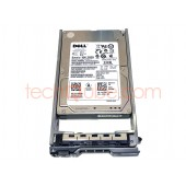 Dell 146GB 15K 2.5 6G SAS Hard Drive U733K