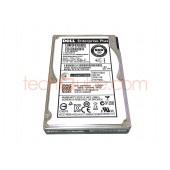 """Dell 900GB 10K 2.5"""" SAS Hard Drive W4K81"""