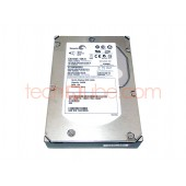 Dell 300GB 15K 3.5 Single Port SAS Hard Drive WR712