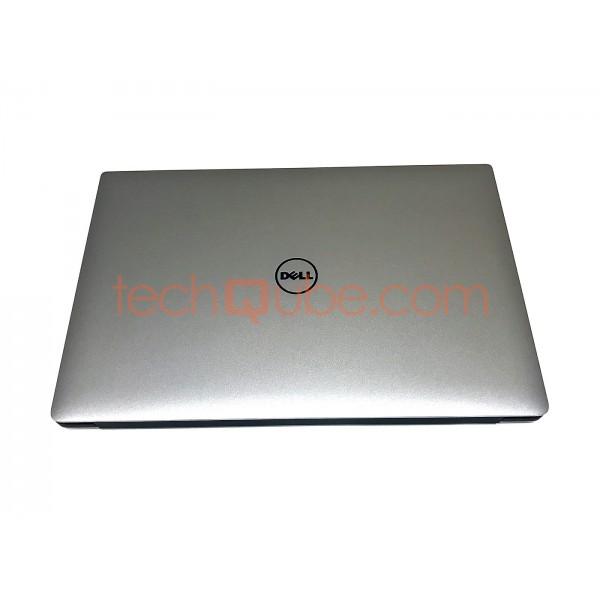 Dell Precision 5510 XEON E3-1505M 2 80GHz 32GB 512GB 4K UHD