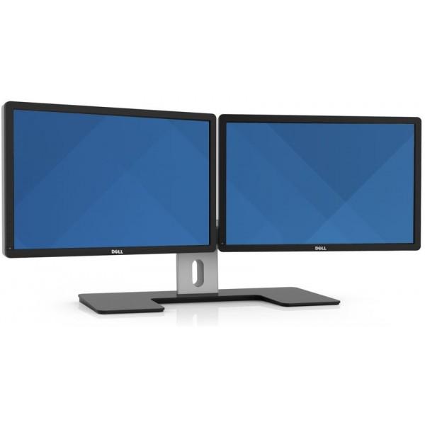 Dell Mds14 Dual Lcd Monitor Stand Vesa Compatible Hxdw0